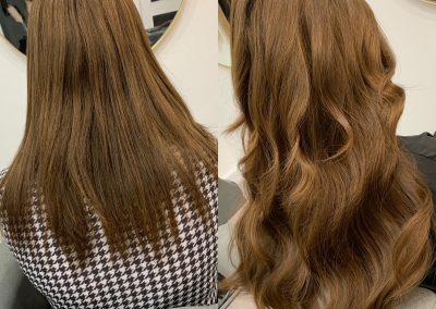 Erica Lewis Hair Extensions UK11