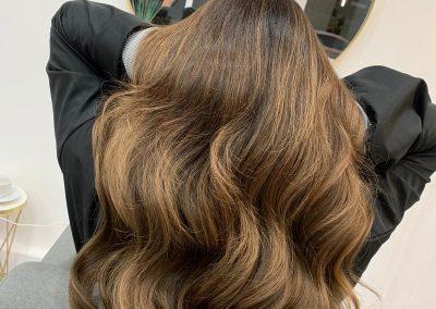 Erica Lewis Hair Extensions UK18