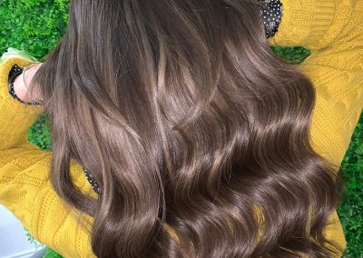 Erica Lewis Hair Extensions UK5