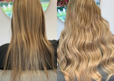 Erica Lewis Hair Extensions UK6