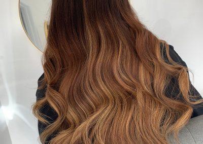 Erica Lewis Hair Extensions UK7