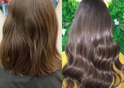 Erica Lewis Hair Extensions UK8