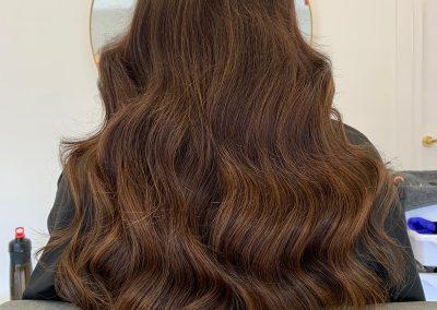 Erica Lewis Hair Extensions UK9
